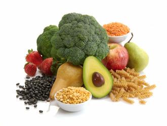 Пищевые волокна: рекомендации для здорового питания
