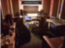 Recording studio Newquay