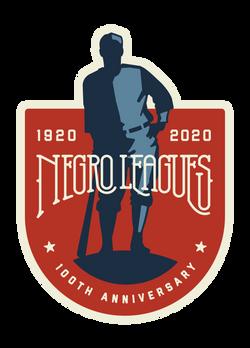 NLB 100th Anniversary Logo