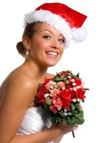 Dezembro é o Mês das Noivas