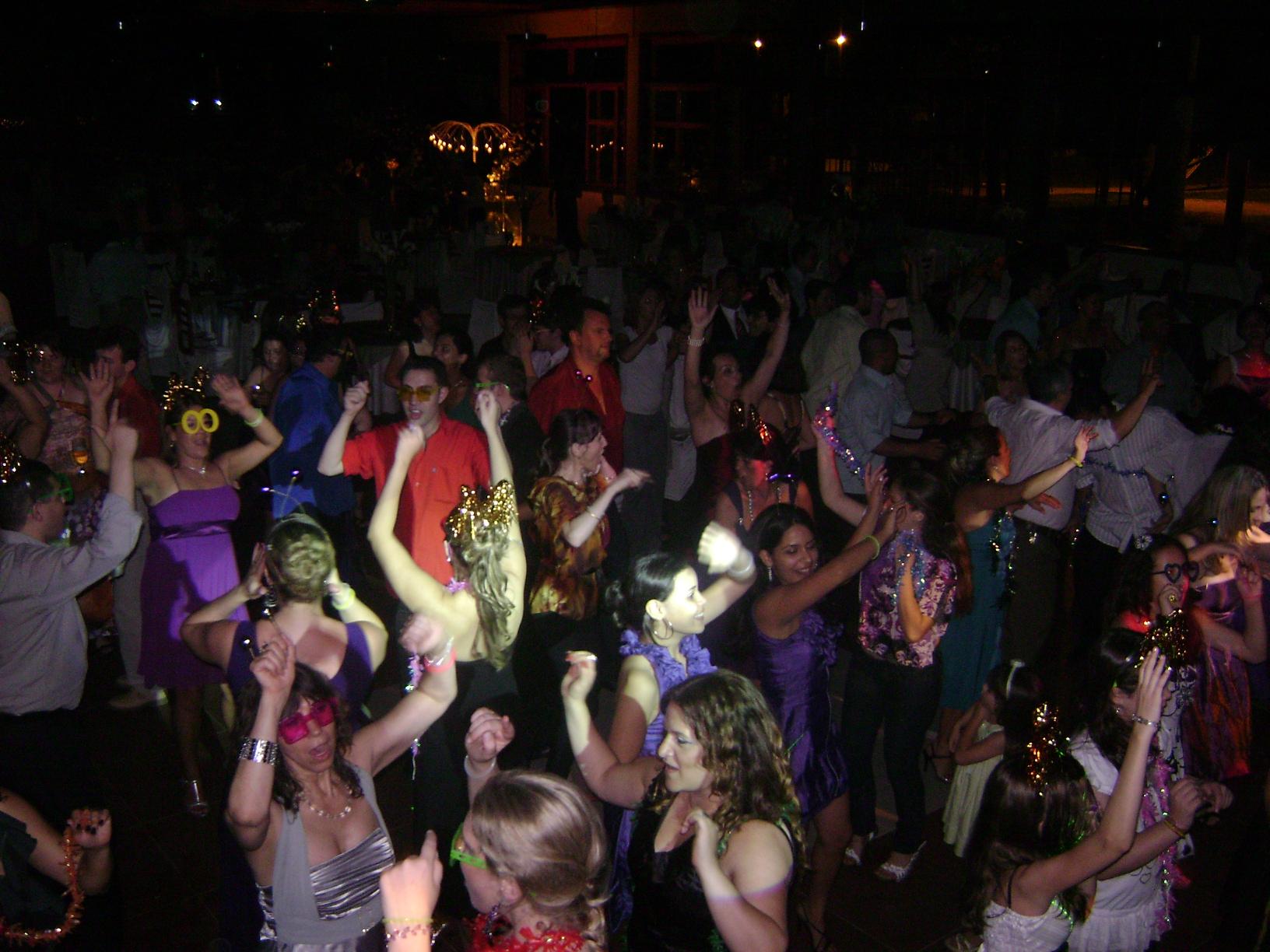 DJ, Som, Luz, Telão - Drix Eventos