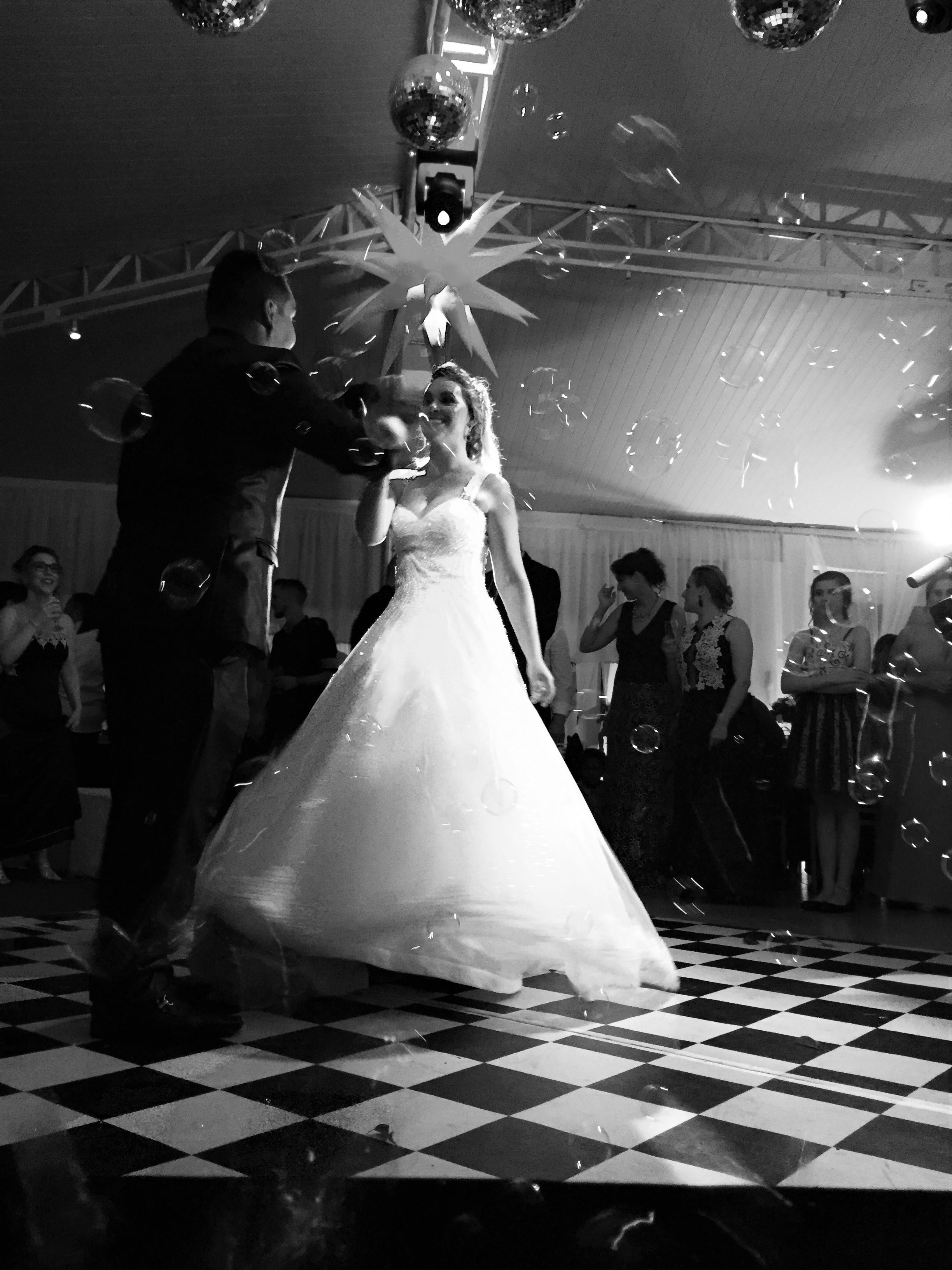 Casamento Ariléia e Flávio