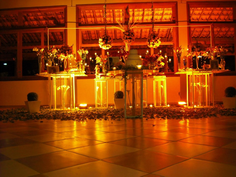 Set Light - Luz Decorativa