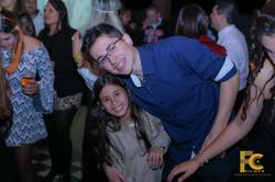 Festa de 15 anos - Lais - Caçapava - Drix Eventos - Djs, Som, Luz e Telao