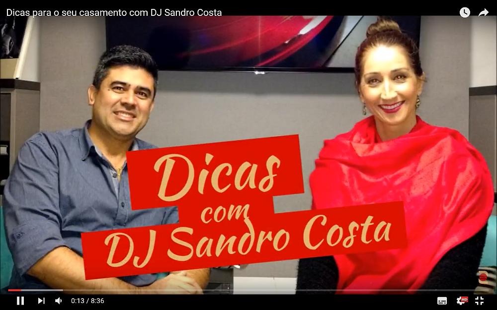 Dj Sandro Costa - Drix Eventos