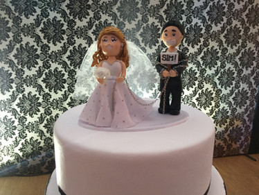 Festa de Casamento Ariléia e Flávio