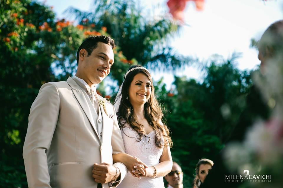 Casamento Cibele e Diego