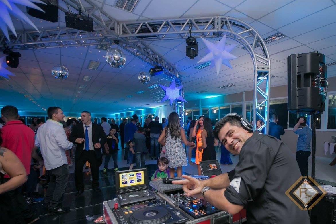 djs para casamentos e festas - Drix Eventos