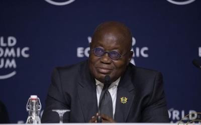 COVID-19 RESTRICTION: Akufo-Addo lifts restriction for final year JHS, SHS, university students