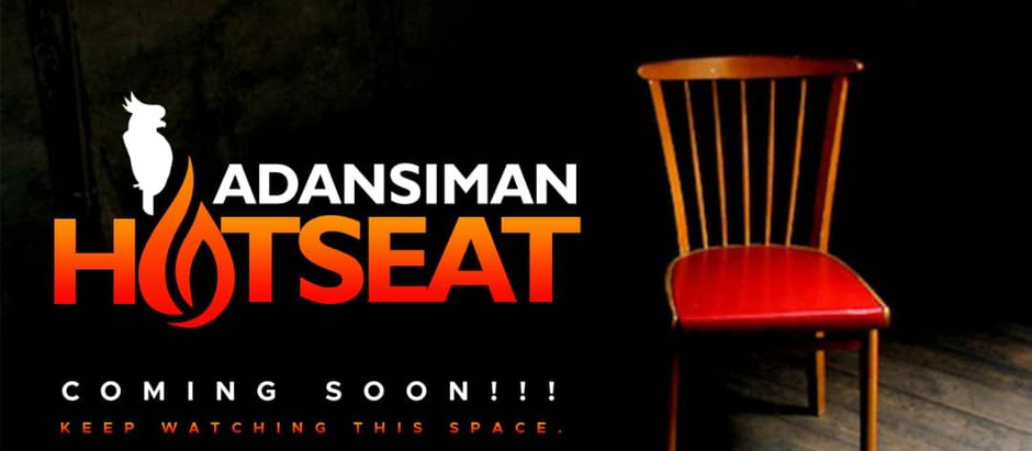 Adansiman Hotseat: A Sensational Programme About To Role In The Adansi Municipality - FOS News