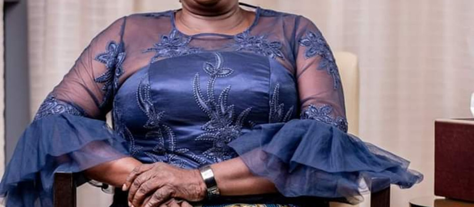 Amazing Profile: Prof. Naana Jane Opoku-Agyemang