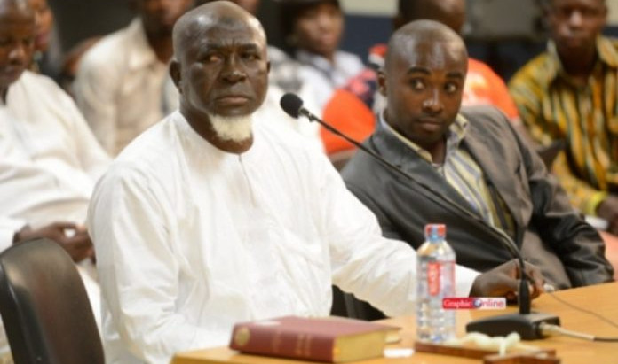 Blame Asante Kotoko For Bribery And Corruption In Ghana Football - Alhaji Grusah