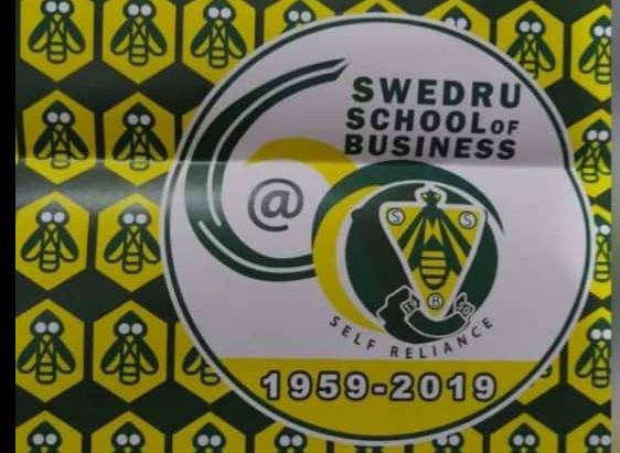 60TH ANNIVERSARY - SWEDRU SCHOOL OF BUSINESS (SWESBUS)