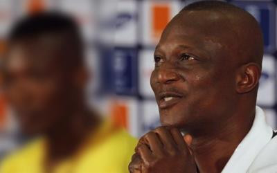 Black Stars Captaincy Must Be Rotated Among Players - Former Black Stars Coach Kwesi Appiah