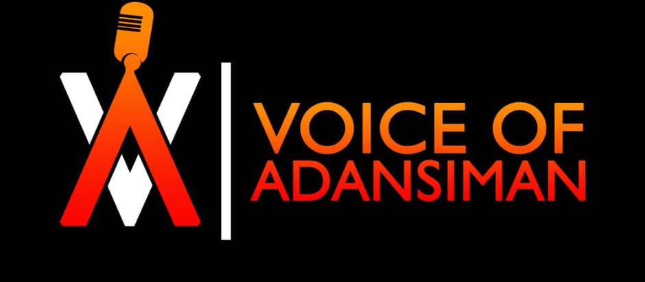 VOA GHANA LAUNCH INTERIM LEADERSHIP - FOS NEWS
