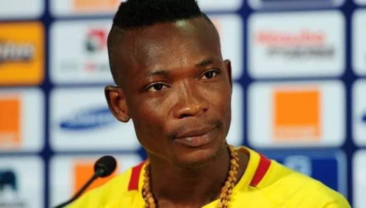 CK Akonnor Is The Best  Ghanaian Player Of All Time - John Paintsil