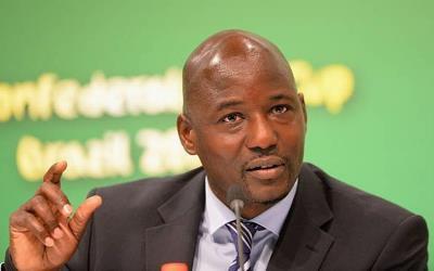 1992 AFCON: I Never Knew I Will Be Named The Captain Against Ivory Coast - Tony Baffoe