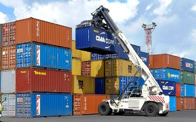 ICUMS Takes-Over Tema Port Effective June 1