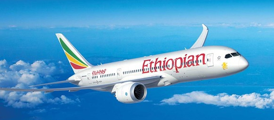 The Giant Ethiopian Airlines Ready to Be Savior to Fellow African Carriers