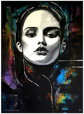 Queen Maori