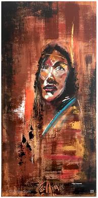 Anishnabe Queen