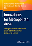 Innovations for Metropolitan Areas-cover