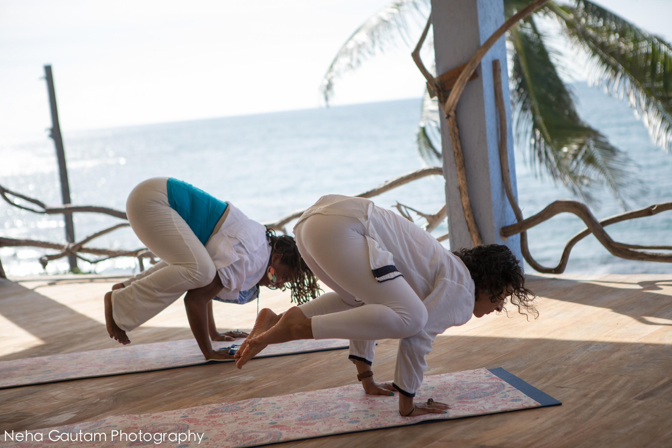 Next Level Yoga