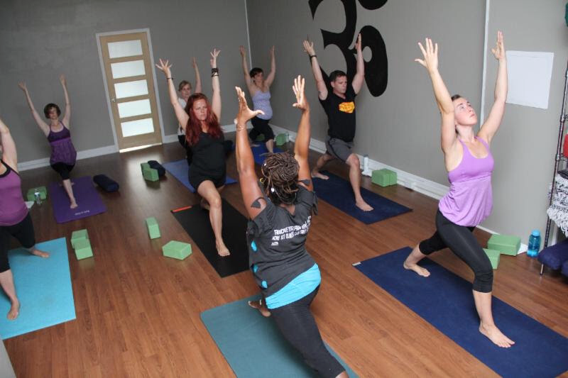 Become Yoga Studio in PA