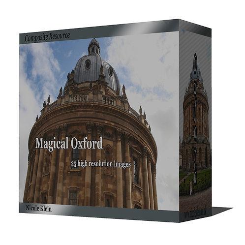 Magical Oxford