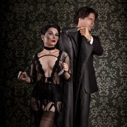 Sherlock & The Woman (Honey Malone).jpg