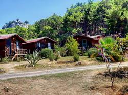 karaöz bungalow havasupark