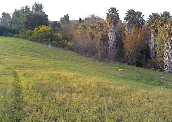 Rabbit Flats DGC - Thousand Oaks, CA - !