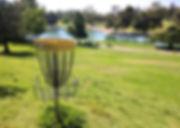 La Mirada Regional Park - Front 18 - La