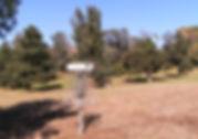 Sylmar Disc Golf Course - Sylmar, CA - !
