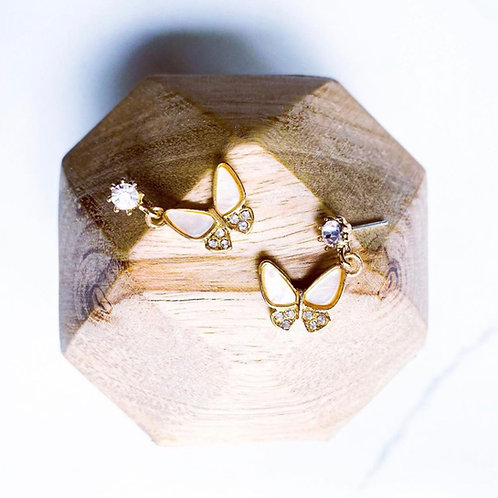 Dainty Butterfly Drops