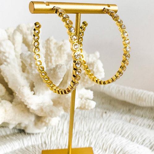 Infinity Hoop (Fair Trade Item)
