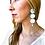 Thumbnail: Bikini Blue with Pearl 3 Dot Drops