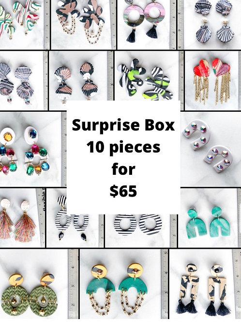 Ten for $65 Surprise Box