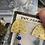 Thumbnail: Teardrop Chandelier Earring (Pearl Daisy or Ojo Azul)