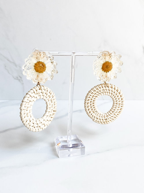 Daisy Dream Hoops