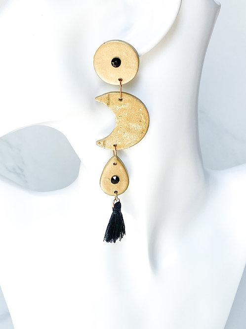 Moondrops Earrings