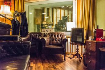 Artisti quali A-ha, Sting, Black Eyed Peas ed altri hanno registrato qui degli album, Daniel Barenboim e Kent Nagano hanno diretto opere e sinfonie nella Großer Sendesaal 1 e numerose etichette a diffusione mondiale, come Universal, BMG, Sony ed EMI, utilizzano regolarmente gli studi in Nalepastraße per produzioni musicali dei più svariati generi. La principale inquilina è stata la Deutsches Filmorchester Babelsberg, di fatto orchestra di casa negli studi dal 1993 al 2007.