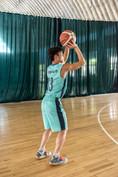Indoor Basket Complex
