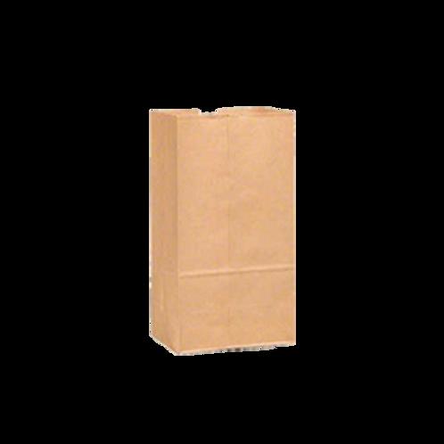 Bolsa Kraft 13x8x24 cm