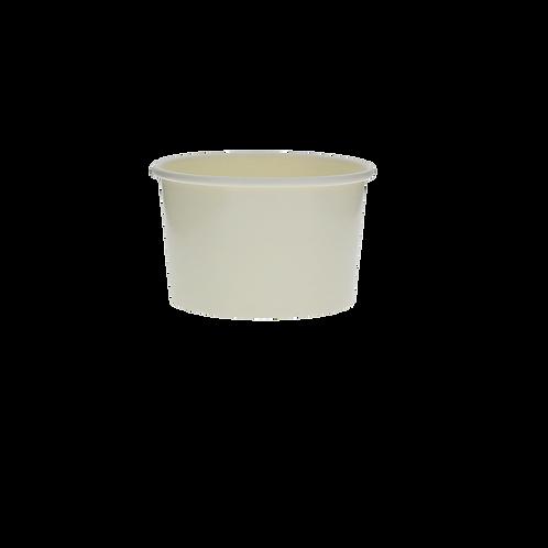 Contenedor para helado 6oz