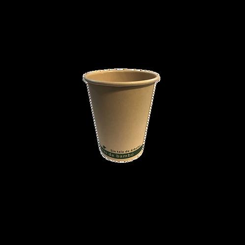 Vaso de Bambú 8 oz