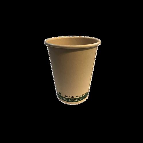 Vaso de Bambú 12 oz