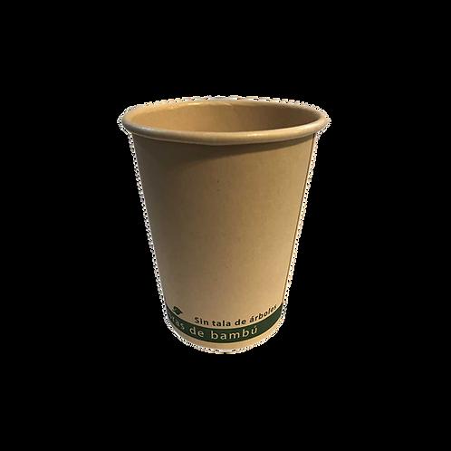 Vaso de Bambú 16 oz