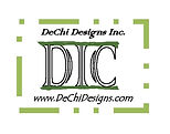 DeChi Designs Custom Jewelry Logo