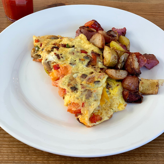 Chef's Favorite Omelet